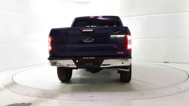 2020 F-150 SuperCrew Cab 4x4, Pickup #200558 - photo 3