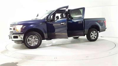 2020 F-150 SuperCrew Cab 4x4, Pickup #200558 - photo 10