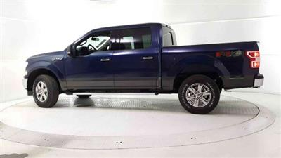 2020 F-150 SuperCrew Cab 4x4, Pickup #200558 - photo 4