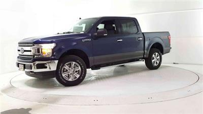 2020 F-150 SuperCrew Cab 4x4, Pickup #200558 - photo 5