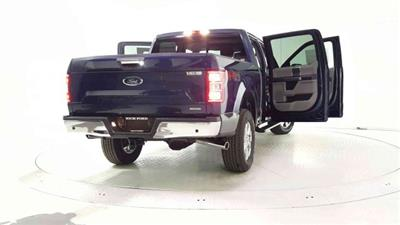 2020 F-150 SuperCrew Cab 4x4, Pickup #200558 - photo 8