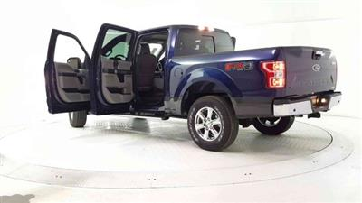 2020 F-150 SuperCrew Cab 4x4, Pickup #200558 - photo 9