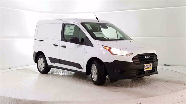 2020 Ford Transit Connect FWD, Empty Cargo Van #200582 - photo 1