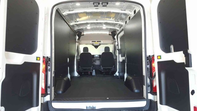 2020 Ford Transit 150 Med Roof RWD, Empty Cargo Van #200623 - photo 1