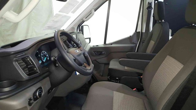 2020 Transit 250 Med Roof RWD, Empty Cargo Van #200650 - photo 21