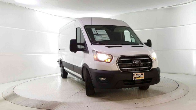 2020 Transit 250 Med Roof RWD, Empty Cargo Van #200650 - photo 7