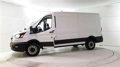2020 Transit 250 Med Roof RWD, Empty Cargo Van #200650 - photo 11