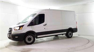2020 Transit 250 Med Roof RWD, Empty Cargo Van #200650 - photo 6