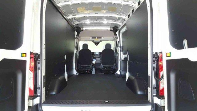 2020 Transit 250 Med Roof RWD, Empty Cargo Van #200651 - photo 1