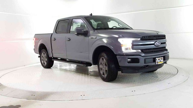 2020 F-150 SuperCrew Cab 4x4, Pickup #200686 - photo 1