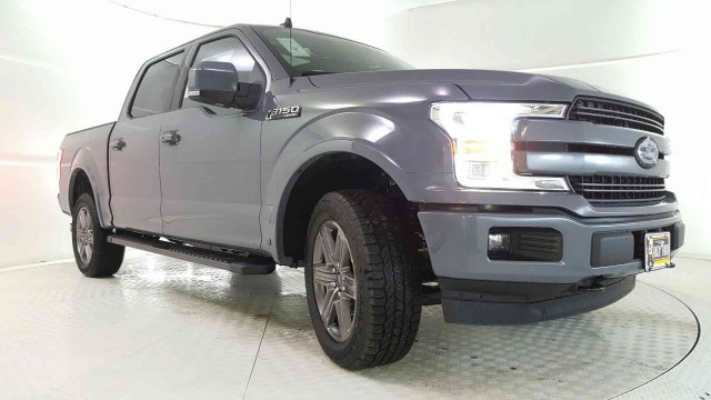 2020 F-150 SuperCrew Cab 4x4, Pickup #200686 - photo 27