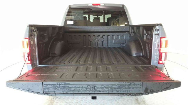 2020 F-150 SuperCrew Cab 4x4, Pickup #200686 - photo 28