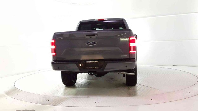 2020 F-150 SuperCrew Cab 4x4, Pickup #200686 - photo 3