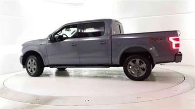 2020 F-150 SuperCrew Cab 4x4, Pickup #200686 - photo 4