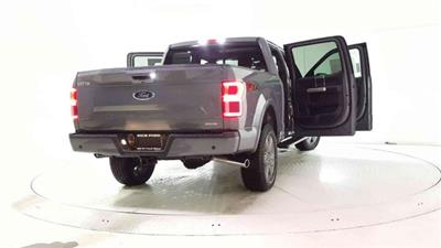 2020 F-150 SuperCrew Cab 4x4, Pickup #200686 - photo 8