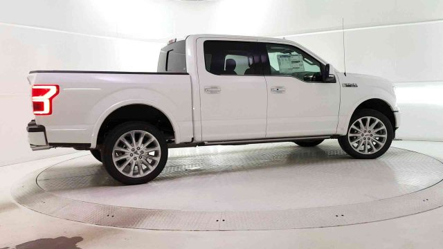 2020 F-150 SuperCrew Cab 4x4, Pickup #200697 - photo 2