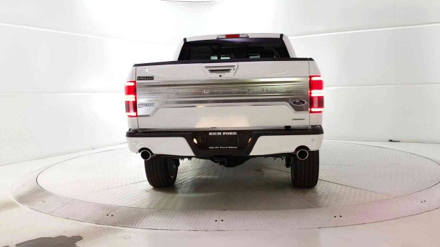 2020 F-150 SuperCrew Cab 4x4, Pickup #200697 - photo 3