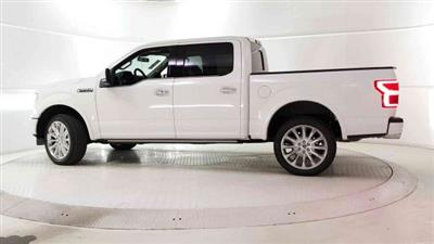 2020 F-150 SuperCrew Cab 4x4, Pickup #200697 - photo 4