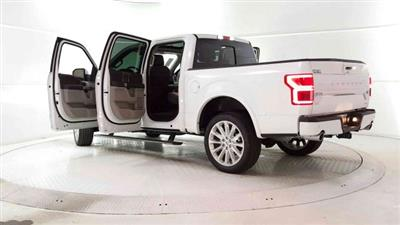 2020 F-150 SuperCrew Cab 4x4, Pickup #200697 - photo 9