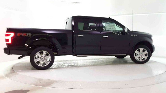 2020 F-150 SuperCrew Cab 4x4, Pickup #200698 - photo 2