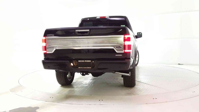 2020 F-150 SuperCrew Cab 4x4, Pickup #200698 - photo 3
