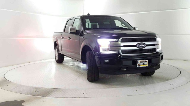 2020 F-150 SuperCrew Cab 4x4, Pickup #200698 - photo 6