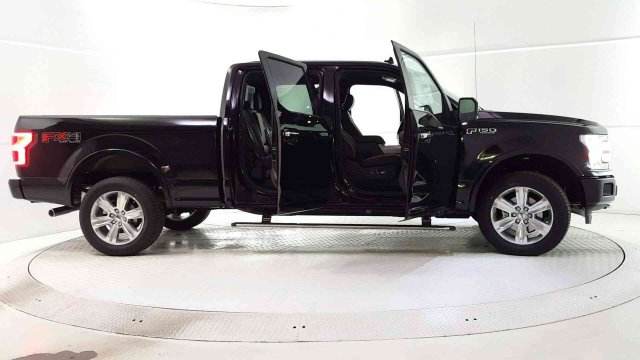 2020 F-150 SuperCrew Cab 4x4, Pickup #200698 - photo 7