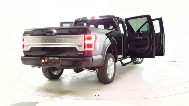 2020 F-150 SuperCrew Cab 4x4, Pickup #200698 - photo 8