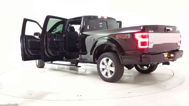 2020 F-150 SuperCrew Cab 4x4, Pickup #200698 - photo 9