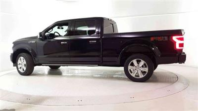2020 F-150 SuperCrew Cab 4x4, Pickup #200698 - photo 4