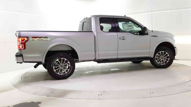 2020 F-150 Super Cab 4x4, Pickup #200824 - photo 2