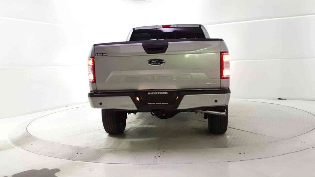 2020 F-150 Super Cab 4x4, Pickup #200824 - photo 3