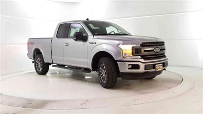 2020 F-150 Super Cab 4x4, Pickup #200824 - photo 1