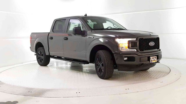 2020 F-150 SuperCrew Cab 4x4, Pickup #200835 - photo 1