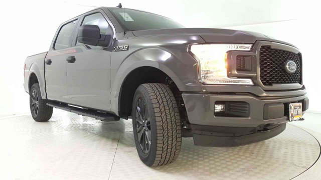 2020 F-150 SuperCrew Cab 4x4, Pickup #200835 - photo 24