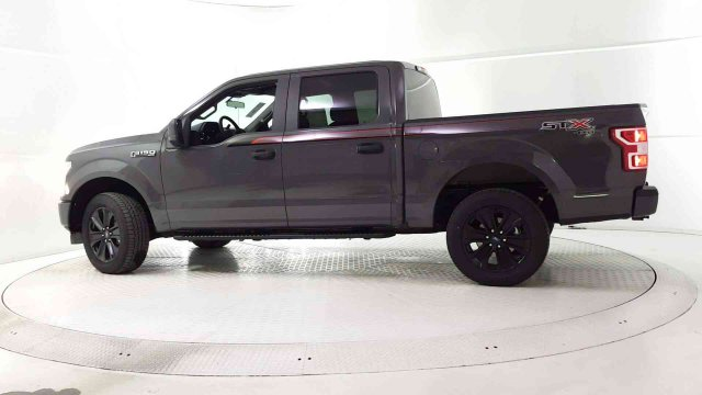 2020 F-150 SuperCrew Cab 4x4, Pickup #200835 - photo 4
