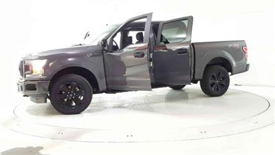 2020 F-150 SuperCrew Cab 4x4, Pickup #200835 - photo 10