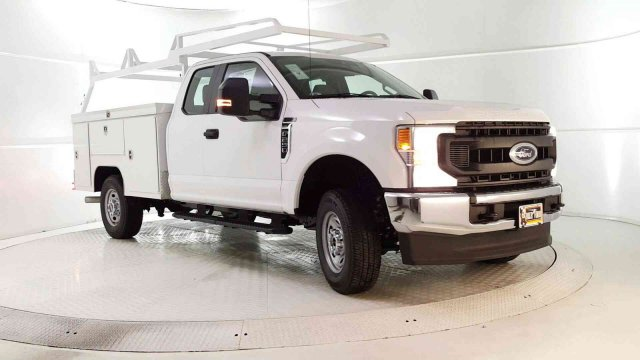 2020 F-250 Super Cab 4x4, Scelzi Service Body #200850 - photo 1