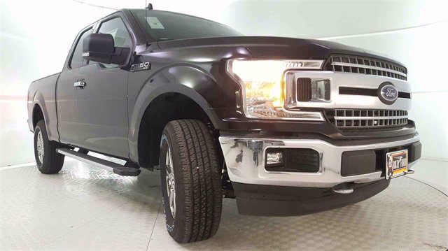 2020 F-150 Super Cab 4x4, Pickup #200879 - photo 26