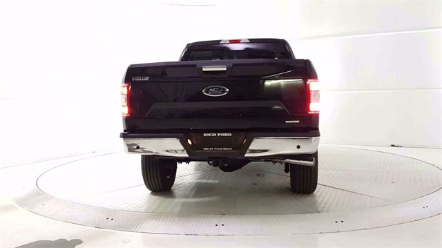 2020 F-150 Super Cab 4x4, Pickup #200879 - photo 3