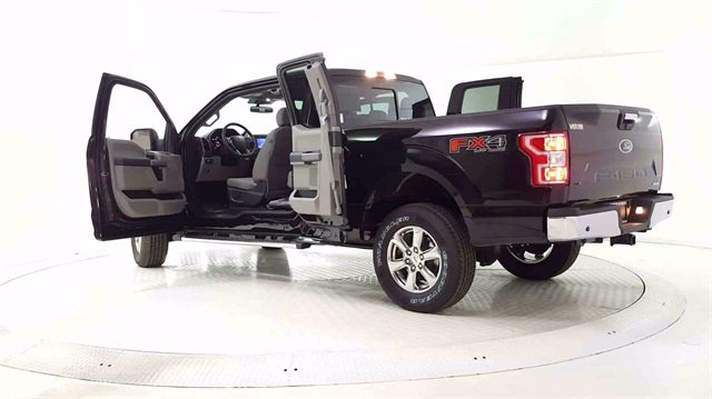 2020 F-150 Super Cab 4x4, Pickup #200879 - photo 9