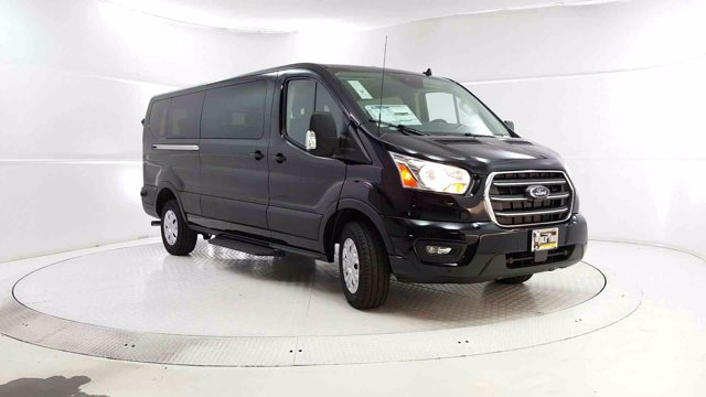 2020 Ford Transit 350 Low Roof RWD, Passenger Wagon #201056 - photo 1