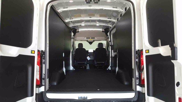 2020 Ford Transit 250 Med Roof AWD, Empty Cargo Van #201071 - photo 1