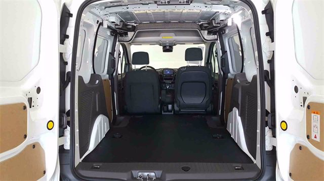 2020 Ford Transit Connect FWD, Empty Cargo Van #201112 - photo 1