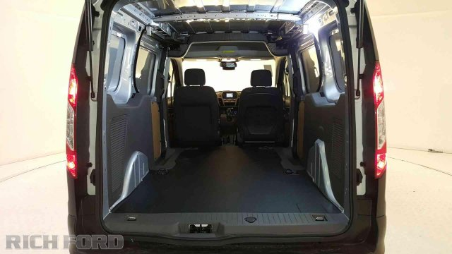 2019 Transit Connect 4x2,  Empty Cargo Van #90021 - photo 1
