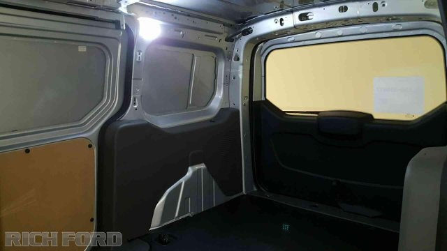 2019 Transit Connect 4x2,  Empty Cargo Van #90023 - photo 21