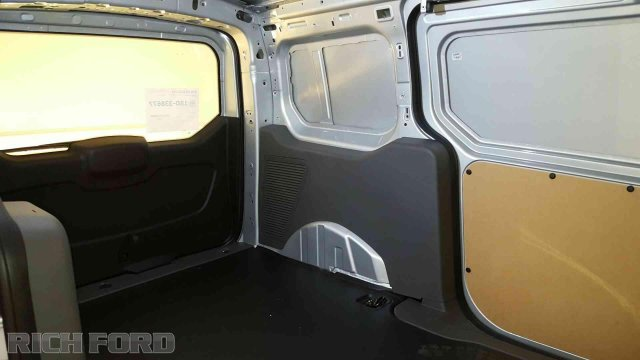 2019 Transit Connect 4x2,  Empty Cargo Van #90023 - photo 23