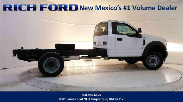 2019 F-450 Regular Cab DRW 4x4,  Cab Chassis #92040 - photo 2