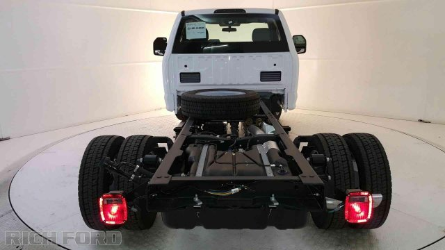 2019 F-450 Regular Cab DRW 4x4,  Cab Chassis #92040 - photo 22