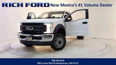 2019 F-450 Regular Cab DRW 4x4,  Cab Chassis #92040 - photo 10